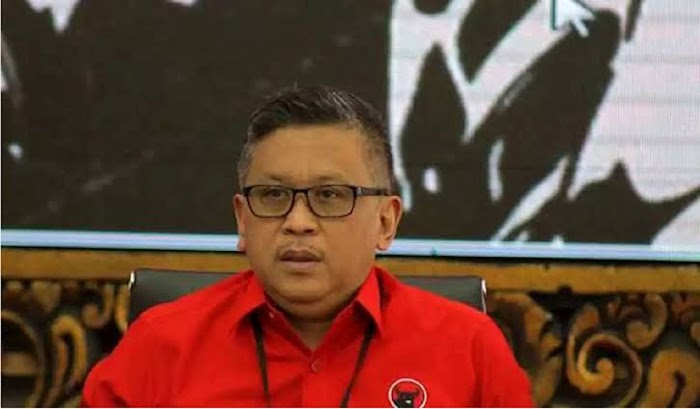 Ternyata Ada Nama Sekjen PDIP Hasto Kristiyanto di Pemeriksaan Perdana Tersangka Wahyu Setiawan