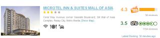 Hotels Near Manila Airport microtell inn
