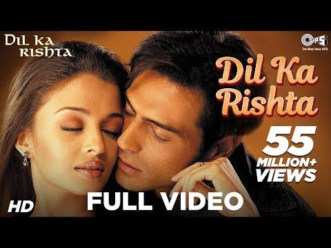 Dil Ka Rishta Song Download Dil Ka Rishta 2003 Hindi