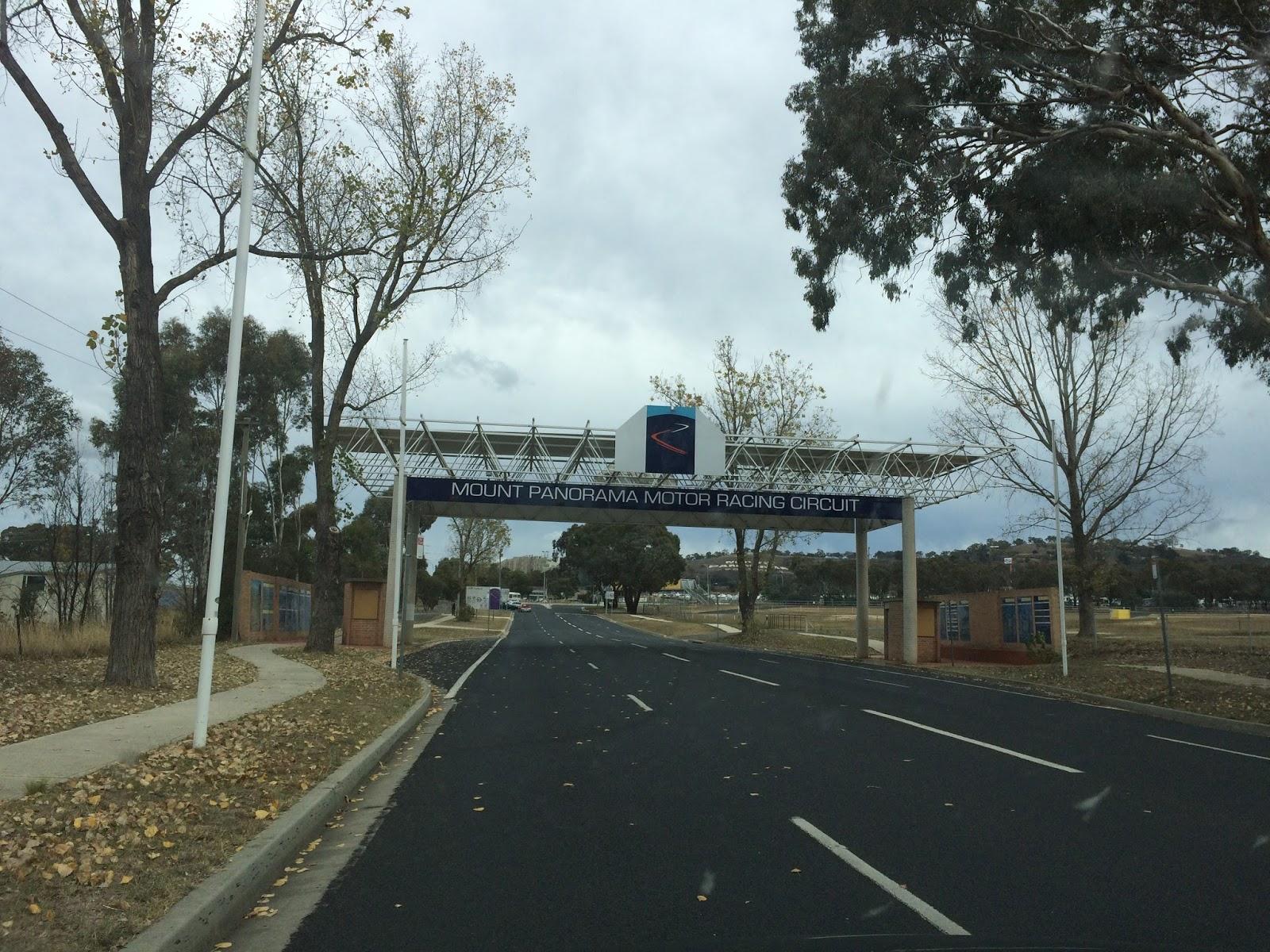 AustralieBathurst Circuit Toast Un French En Automobile gf7Y6byv