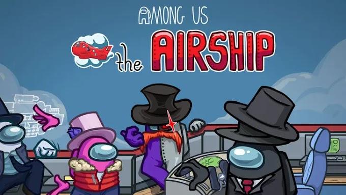 Como realizar tarefas de compartimento de carga em um dirigível Among Us