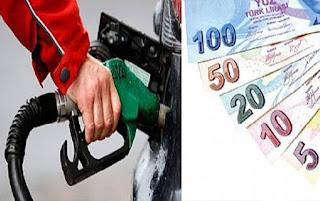 تخفيضات جديدة على أسعار المحروقات في تركيا