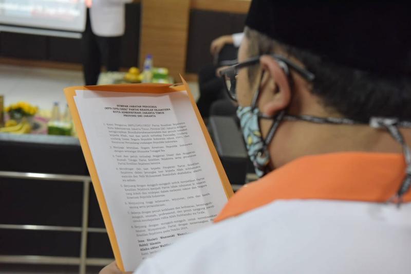 Peneliti Nilai Demokrat Disingkirkan Agar PKS Oposisi Sendirian