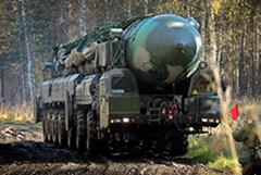 Strategic Ballistic Missiles