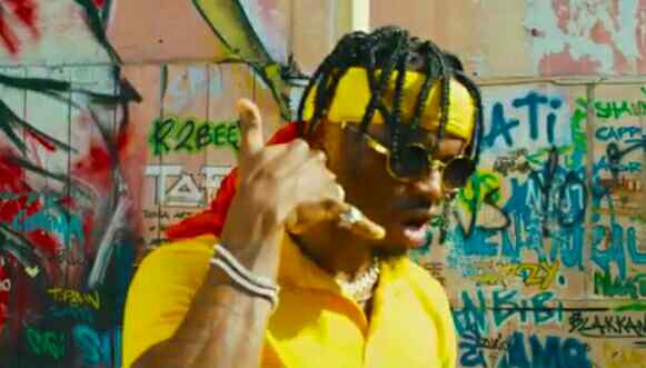 Download Video | Morgan Heritage x Jamaica ft Diamond Platnumz & Stonebwoy - Africa