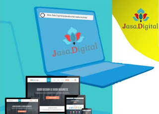 jasa web