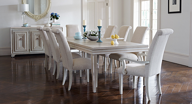 Furniture Village Marble Dining Table And Chairs Blue Couch