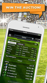 Goal Football Manager MOD APK