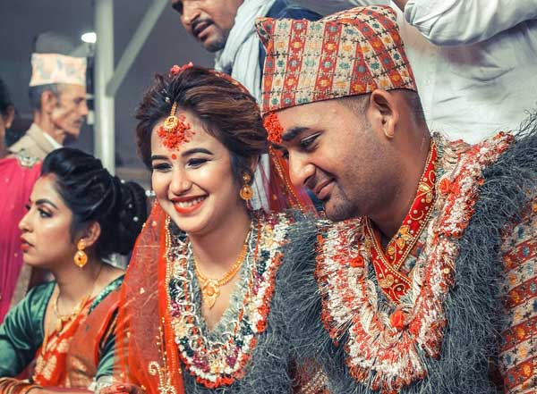 Excellent Hindu Matrimonial Customs and Traditions