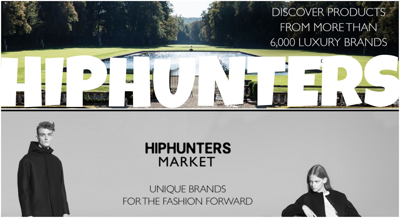 Stay hip and stylish with HipHunters