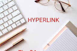 How To Use Hyperlink In Blogger Comment Section (Hausa)