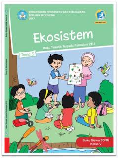 download gratis buku tematik kelas 5 tema 5