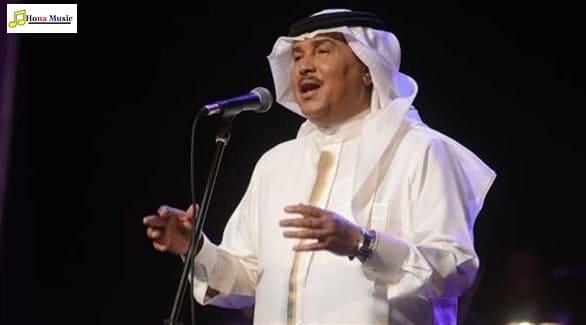 كلمات اغنية مذهله محمد عبده كاملة - هنا اغاني