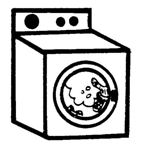 Hogares verdes lavadoras y lavavajillas que consumen poca - Maquina de pintar electrica ...