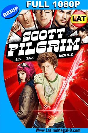 Scott Pilgrim vs. Los Ex De La Chica De Sus Sueños (2010) Latino Full HD 1080p ()