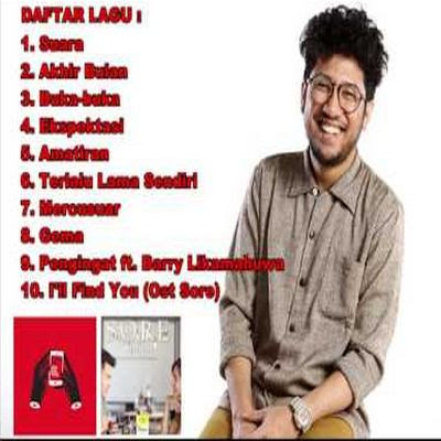 Download Full Album Kumpulan Lagu Kunto Aji