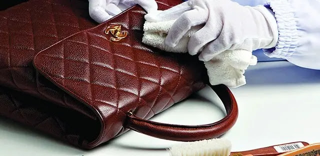 2-  Find the products that work for leather