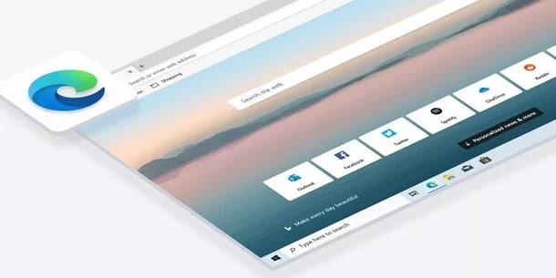 Microsoft Edge يتفوق على Mozilla Firefox باعتباره المتصفح الثاني الأكثر استخدامًا