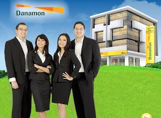 Modul Materi Soal - Soal Psikotes Bank Danamon