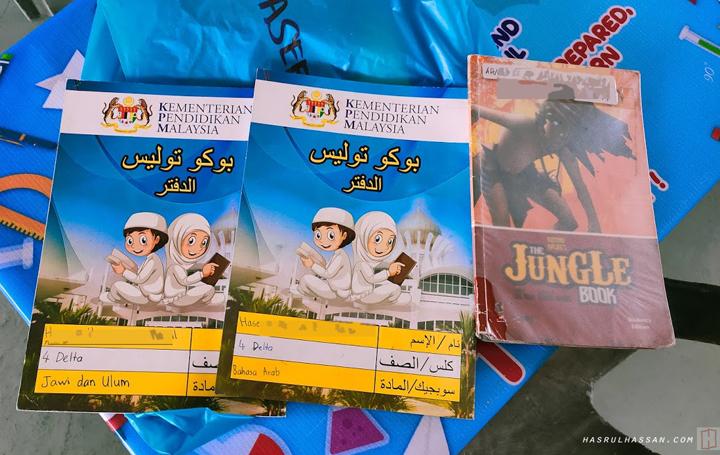 Persediaan Buat Ibubapa dan Anak-Anak Sebelum Kembali ke Sekolah Pasca PKPP