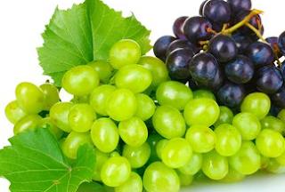 Manfaat Buah Anggur Untuk Kesehatan Kamu