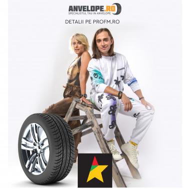 Concurs ProFM - Castiga anvelope de vara pentru masina ta - 2021 - concursuri - online - cauciucuri