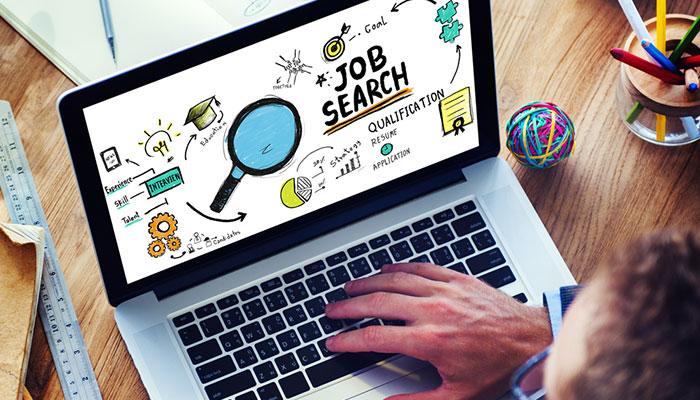 Top 5 trang web tuyển dụng hàng đầu tại Việt Nam