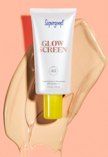 Glowscreen Sunscreen SPF 40