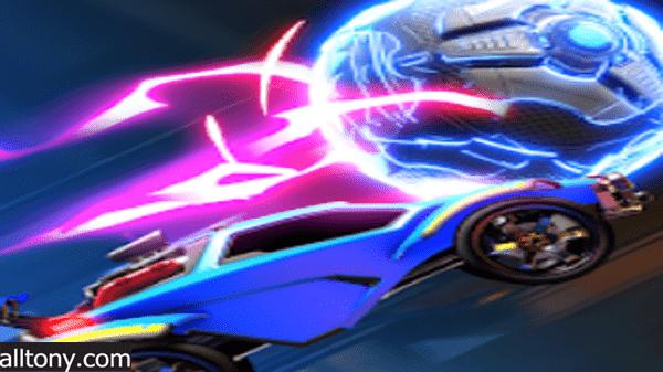 تحميل لعبة Rocket League Sideswipe للأندرويد APK