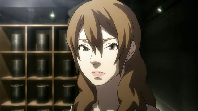 Time of Eve Episode 3 BD Subtitle Indonesia
