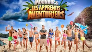 Moundir et les apprentis aventuriers – Saison 4 Épisode 12 du 27 mai 2019
