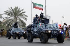 هيئة الخدمة الوطنية العسكرية الكويتيه تستقبل طلبات الإعفاء الطبي