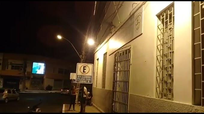CAXIAS - Polícia conta detalhes que antecederam depoimento de homem que baleou Delegado e mais duas pessoas em Delegacia