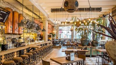 Restaurant Milú Den Haag