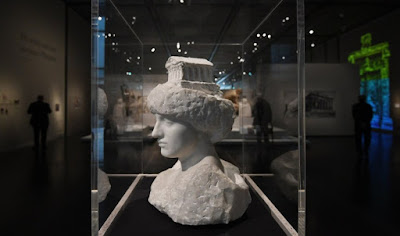 Πώς η αρχαία Ελλάδα μάγεψε τον Ροντέν