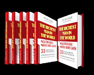 sách người giàu nhất thế giới