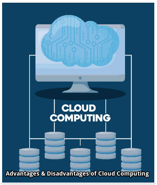Advantages and Disadvantages of Cloud Computing | फायदे और नुकसान | cloud computing क्या है