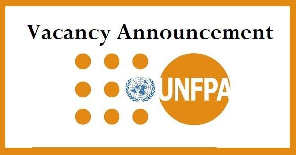 UNFPA Nepal Vacancy