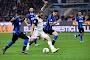 Higuain Menjadi Penentu Kemenangan Juve atas Inter