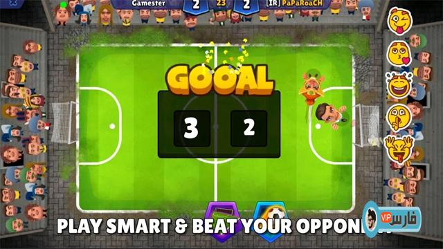 Football X – Online Multiplayer Football Game,لعبة Football X – Online Multiplayer Football Game,لعبة كرة القدم Football X,تحميل Football X – Online Multiplayer Football Game,تحميل لعبة Football X – Online Multiplayer Football Game,
