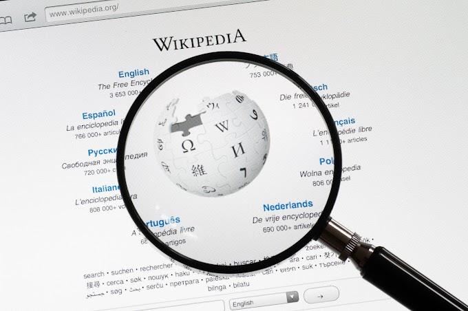Fakta Menarik Berkaitan Wikipedia