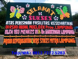 Toko Bunga Papan Di Lampung