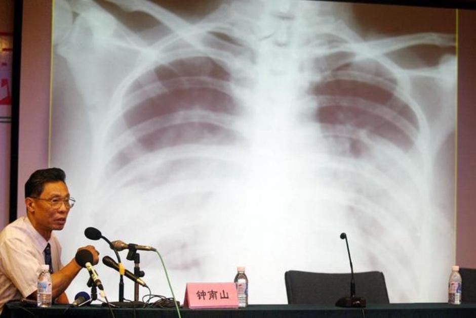 China Probing Mystery Pneumonia Outbreak