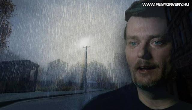 Don Decker - Az esőcsináló