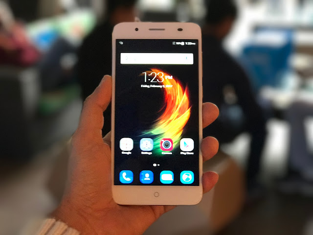 ZTE launches Blade A2 Plus with 5000 mAh battery, 4 GB RAM in India for Rs. 11999