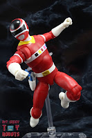 Power Rangers Lightning Collection In Space Red Ranger vs Astronema 12