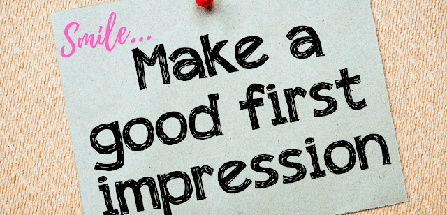 How A Smile Can Impact The First Impression By Barbies Beauty Bits