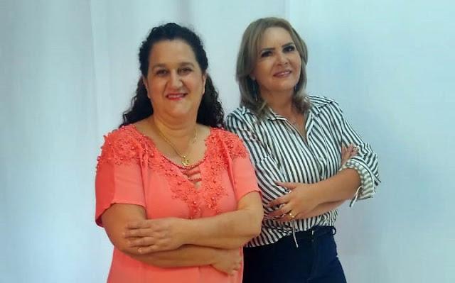 Roncador: PT aprova pré-candidatura de Vilma Marteli à prefeitura. Lucineia Rossi foi aprovada como pré-candidata a vice-prefeita