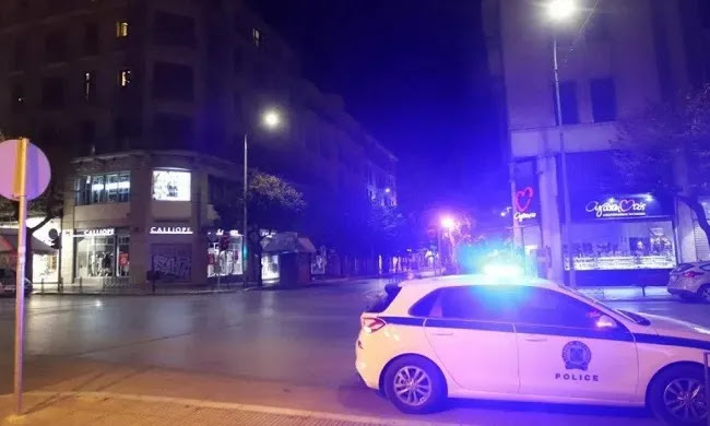 Αλλοδαποί πυροβόλησαν άτομο αλβανικής καταγωγής στην πλατεία Αττικής