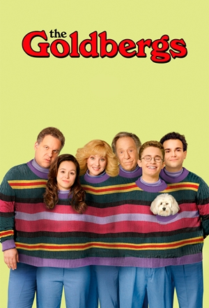 The Goldbergs 6° Temporada